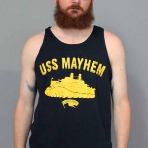 USS-Mayhem