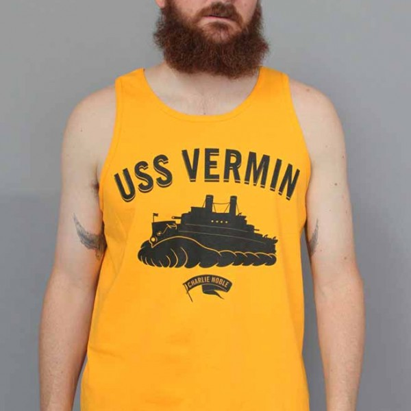 USS-Vermin