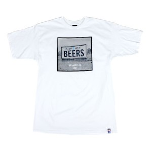 BEERS-WHITE
